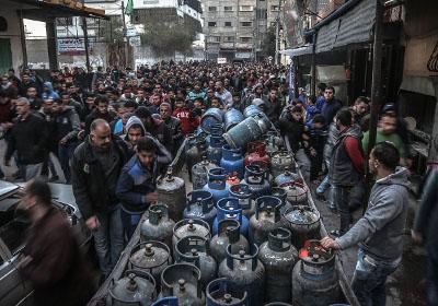 Photo: Al Jazeera/Ezz Zanoun