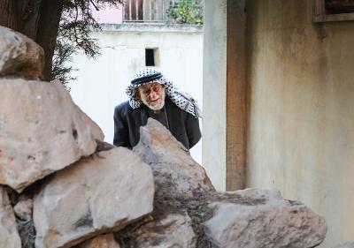 Photo : Soud Hefawi/Al Jazeera