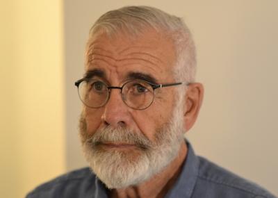 José-Luis Moraguès - Photo : BZ
